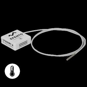 Efento wireless low temperature sensor