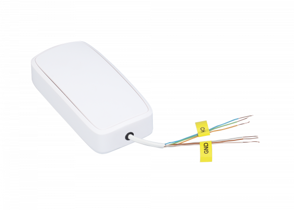 Efento water pulse counter sensor NB-IoT