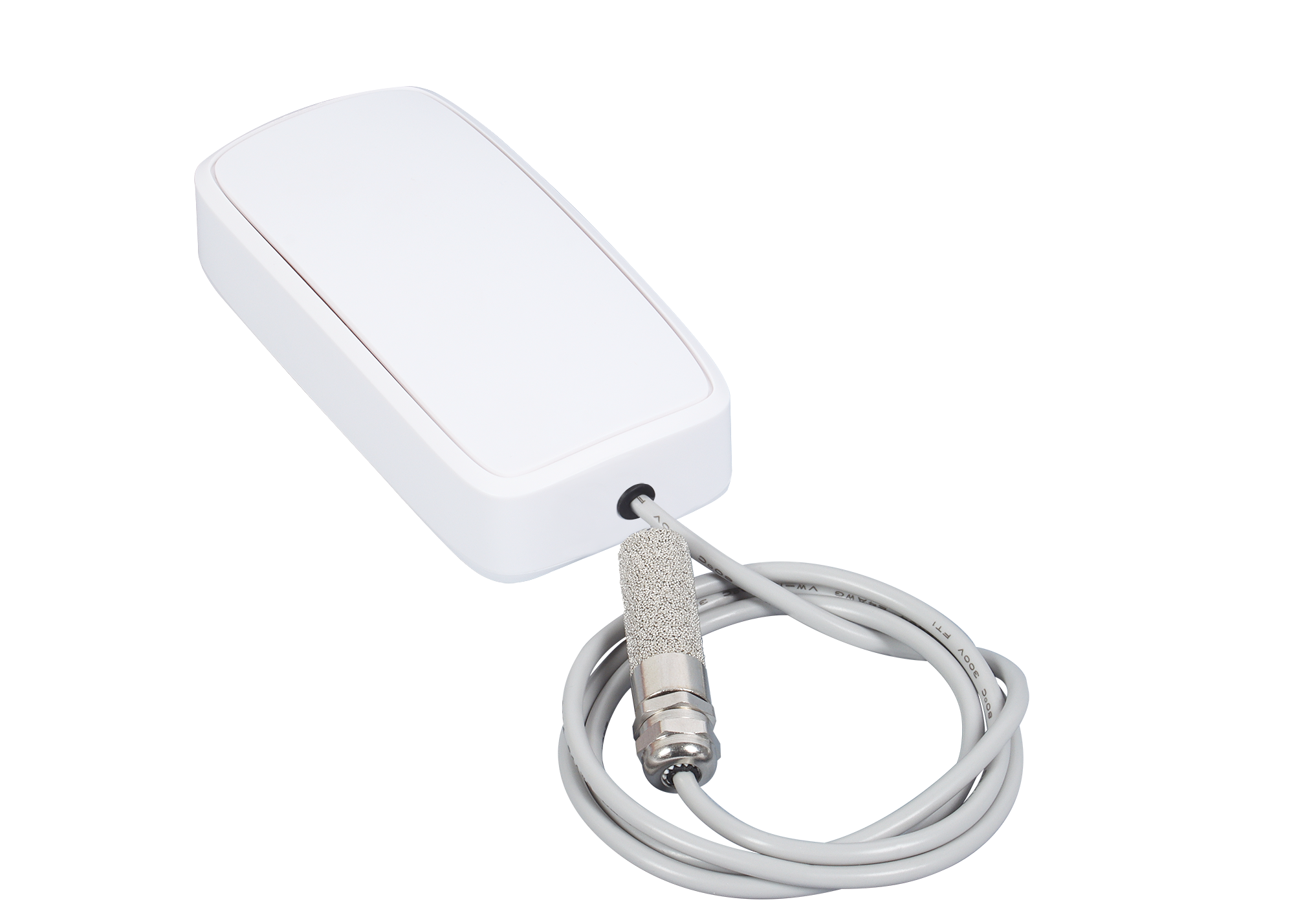 Efento temperature and humidity sensor NB-IoT with external probe