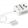 Efento LTE-M/NB-IoT open /close (plastic) sensor