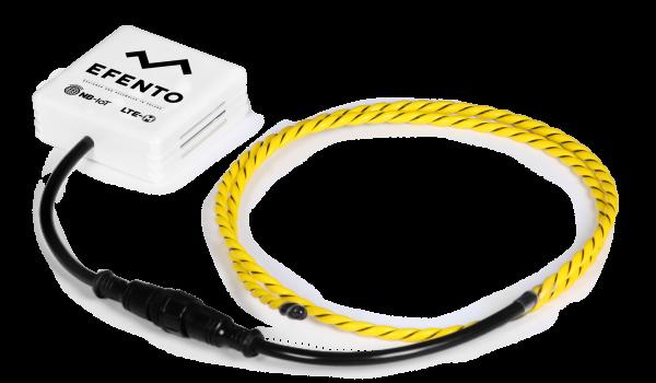 Efento LTE-M/NB-IoT water rope sensor