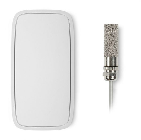 Efento temperature and humidity sensor LTE-M/NB-IoT with external probe