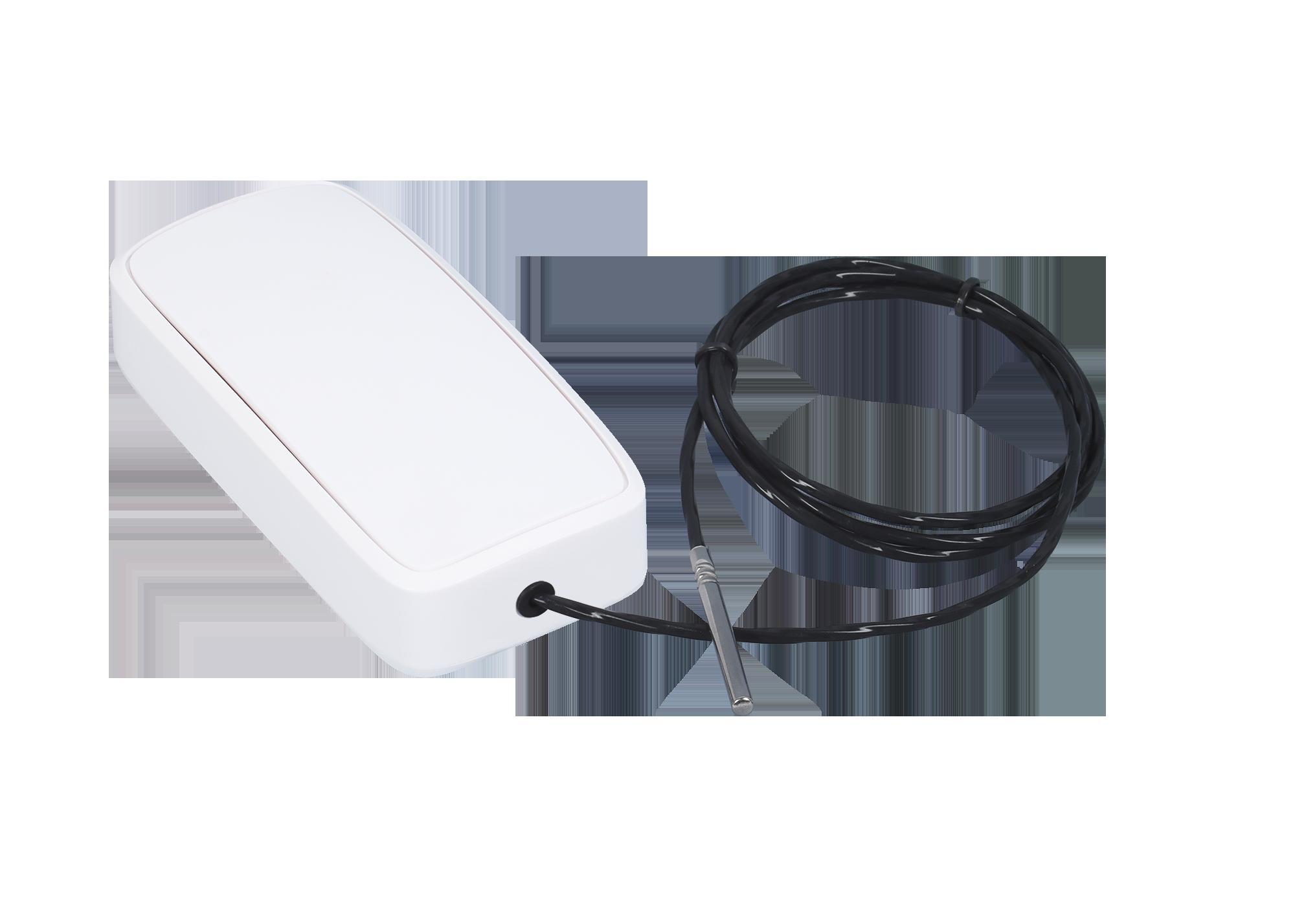 Efento low temperature sensor NB-IoT with external probe