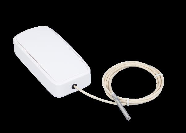 Efento high temperature sensor NB-IoT with external probe