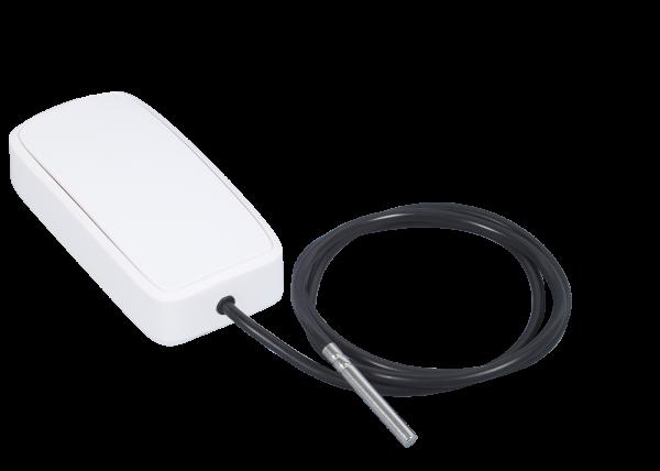 Efento temperature sensor NB-IoT with external probe