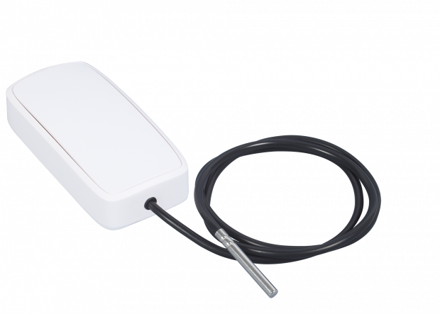 Efento temperature sensor NB-IoT with external probe