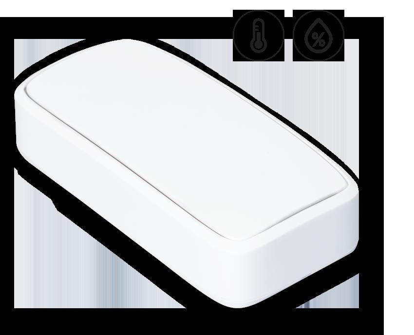Efento temperature and humidity sensor NB-IoT